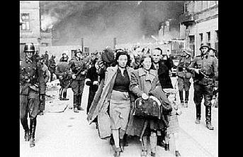 Tarihte bugün (12 kasım): Almanlar Madagaskar'da Yahudi devleti kurmayı planladılar