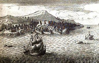 Tarihte bugün (15 Kasım): Venediklilerle Limni Adası İçin Savaş