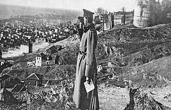 Tarihte bugün (8 Kasım):  Selanik kaybedildi