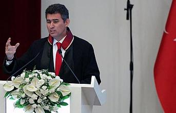 TBB Başkanı: Türkiye Cumhuriyeti'nin büyük devlet olmasına alışalım
