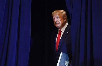 Trump'tan Meksika çıkışı: Terör grubu olarak ilan edeceğiz