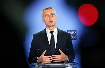 'Türkiye NATO için çok önemli'