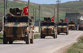 Türkiye ve Rusya ortak devriyesi başladı