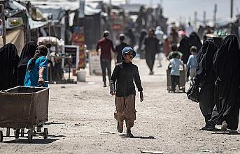 UNICEF, YPG/PKK'nın hapiste tuttuğu çocukların akıbetini araştırıyor