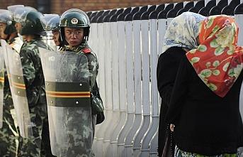 Uygur Müslüman kadınlar, erkek Çinli yetkililerle 'yatak paylaşmak' zorunda kaldı
