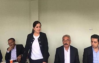 Van'ın HDP'li Saray Belediye Başkanı gözaltında