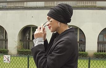Kadın olmak, Fransız olmak ve Müslüman olmak