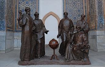 15. yüzyılın astronomi ve matematik alimi: Ali Kuşçu