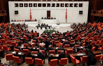 2020 Yılı Merkezi Yönetim Bütçesi kabul edildi