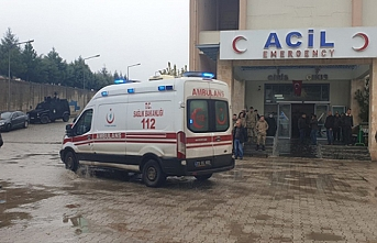 2 asker şehit, 7 asker yaralandı
