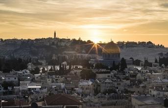 ABD İsrail'deki seçimlerden önce 'Yüzyılın Anlaşması' planını açıklayabilir