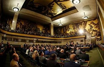 ABD'den Suriye açıklaması: Esed rejimi sorumlu