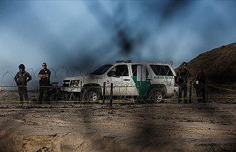 ABD sınırı yakınında çatışma: Çok sayıda ölü var