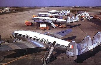 Air France'ın Afrika uçuşlarına ırkçılık suçlaması