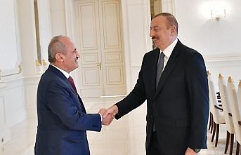 Aliyev: Türkiye ve Azerbaycan'ın daha yapacak çok işi var