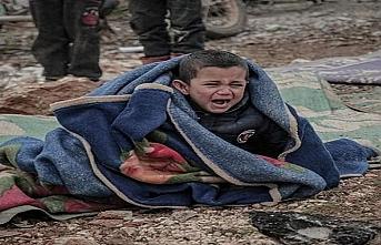 Almanya Dışişleri Bakanı İdlib'de ateşkes çağrısı yaptı