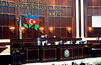 Azerbaycan Cumhurbaşkanı Aliyev meclisi feshetti
