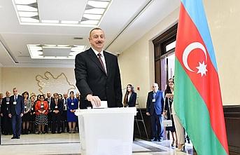 Azerbaycan'da yerel seçim heyecanı