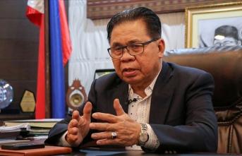 Bangsamoro Özerk Bölgesi Başbakanı İbrahim'den destek çağrısı