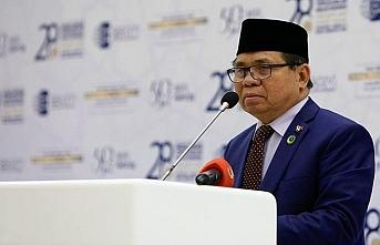 Bangsamoro Özerk Bölgesi Başbakanı Hacı Murat'tan destek çağrısı
