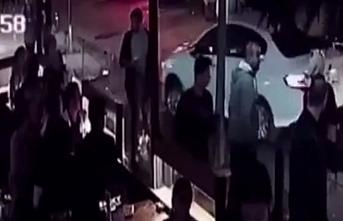 Beşiktaş'ta başörtülü öğretmene saldıran kadın hakkında hapis istemi