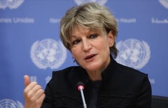 BM Kaşıkçı raportörü Callamard'dan Suudi mahkemesinin kararına sert tepki