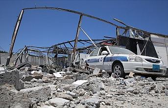 BM Libya'da sivillerin hedef alınmasından endişeli