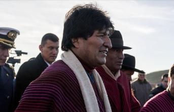 Bolivya'da Morales ve Yarwi için yakalama kararı çıkarıldı
