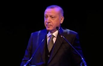 'Bugün dış politikası bağımsız bir Türkiye var'