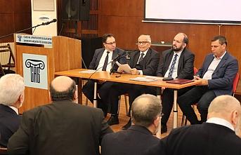 Bulgaristan'da Müslüman-Türk Basını paneli düzenlendi