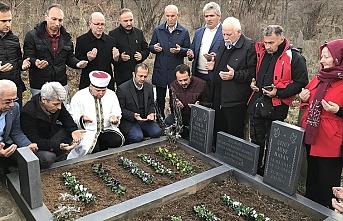 Bulgaristan Türklerinin direnişinin sembolü 'Türkan bebek' ölümünün 35. yılında anıldı