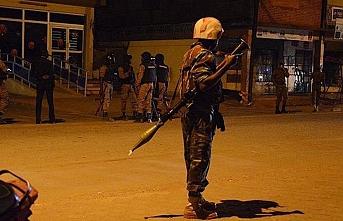 Burkina Faso'da devriye gezen askerlere pusu: 11 ölü