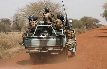 Burkina Faso hükümeti ülkedeki Fransız medyasını uyardı