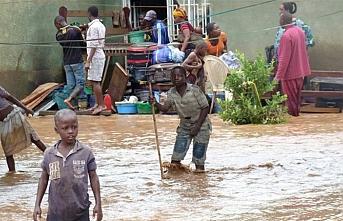Burundi'de sel ve heyelanlarda 43 kişi öldü