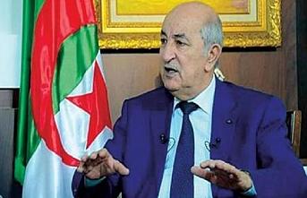 Cezayir'de eski Başbakan, cumhurbaşkanı oldu