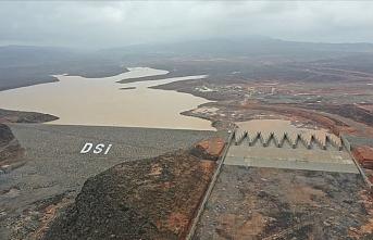 Cibuti'yi sel felaketinden koruyacak baraj Türkiye'den