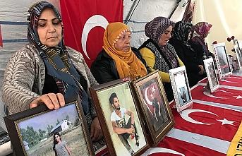 'Diyarbakır anneleri'in evlat nöbeti devam ediyor