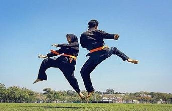 Dövüş sanatı Pencak Silat UNESCO Kültürel Miras Listesi'ne eklendi