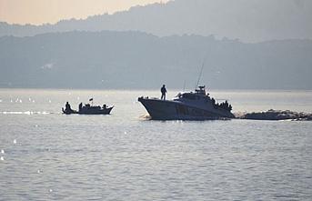 Edirne'de 713 düzensiz göçmen yakalandı