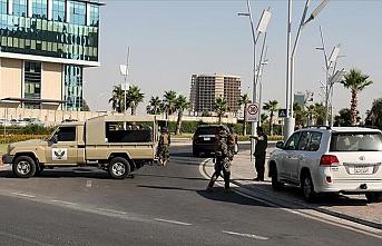 Erbil'de şehit edilen Köse davasında 2 kişi tutuklandı