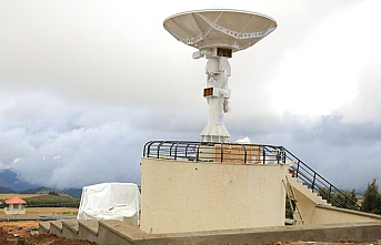 Etiyopya'nın uydusu uzayda gezinmeye başlayacak
