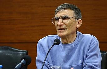Flaş iddia: Aziz Sancar istifa etti