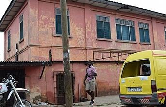 Gana'dan, Nijerya'ya misilleme.. Bine yakın iş yerini kapattı