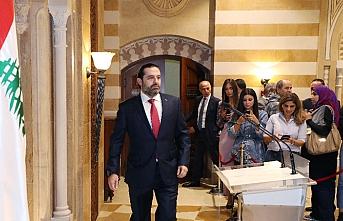 Hariri Moskova gezisini iptal etti