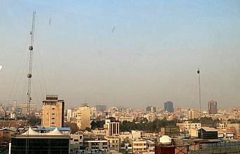 Hava kirliliğinden etkilenen bin 541 kişi hastanelere başvurdu