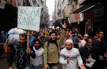 Hindistan'da Ulusal Nüfus Sicili'nin güncellenmesi teklifi onaylandı