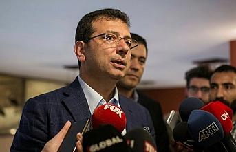 İmamoğlu konuştu: Cemevleri, fayton ve Ankara'daki CHP'lilerin rant kavgası