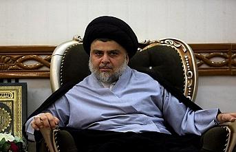 Irak siyasetinin önemli adamı Sadr'dan yeni hareket.. Hepsini askıya aldı