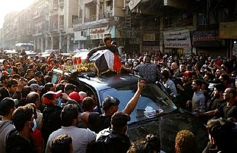 Irak'taki KYB, 5 yıl gecikmeyle 4'üncü kongresini düzenliyor