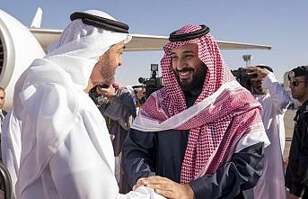 İslam dünyasının sorunlarına çözüm zirvesine Körfez ülkelerinden tepki